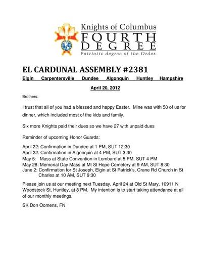 2012 04 Assembly 2381