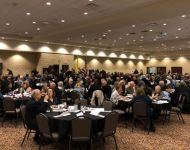 2019 Clergy Appreciation Dinner
